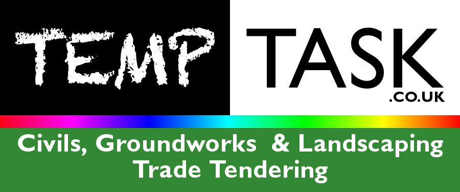 Temptask Civils, Groundworks and Landscaping